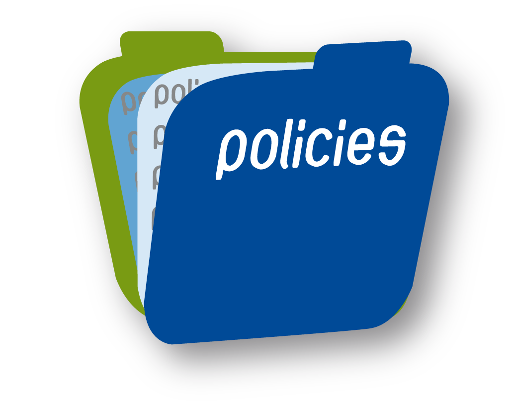 harassment policy child safe policy communication of policies policy
